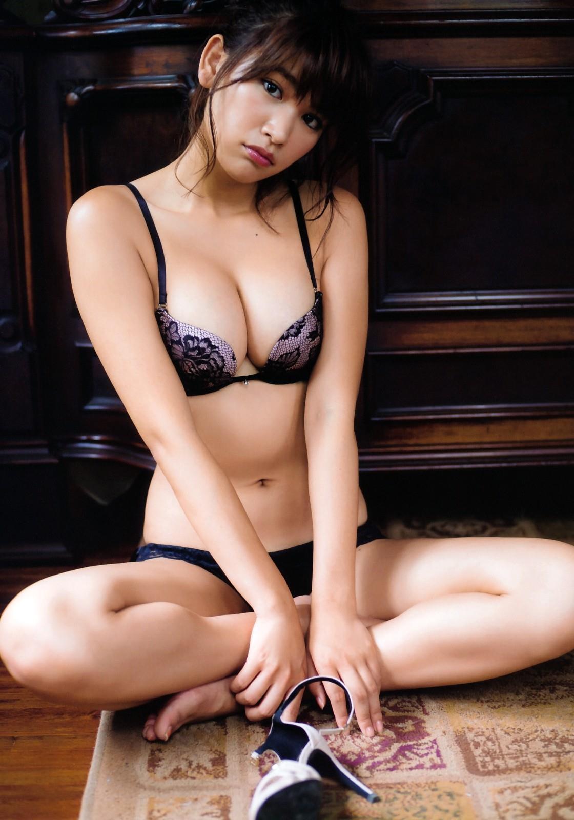 久松郁実 part 13 [無断転載禁止]©bbspink.comYouTube動画>7本 ->画像>505枚