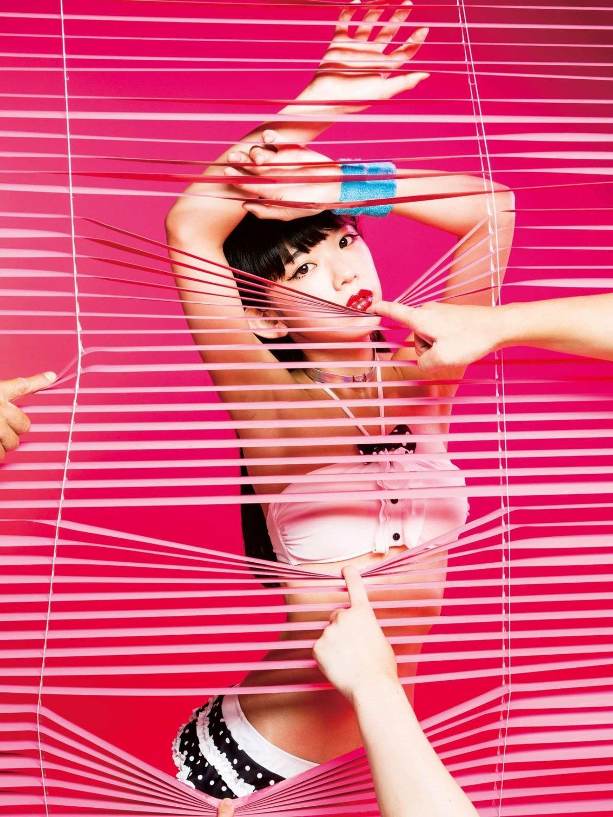 グラドル長澤茉里奈の過激エロ画像