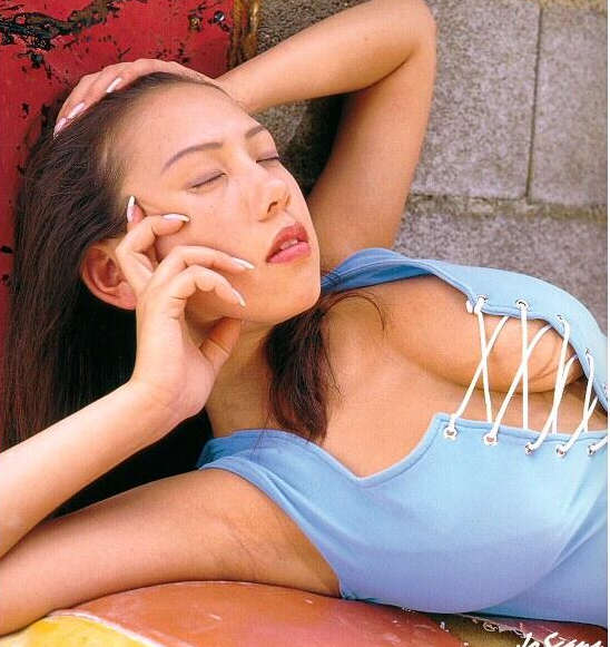 昔のグラビアアイドルでヌイてる人 Part14 [無断転載禁止]©bbspink.comYouTube動画>11本 ->画像>1988枚